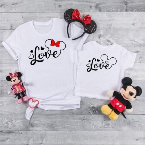 Disney girlfriend and boyfriend, Disney trip 2021,Disney Honeymoon shirts