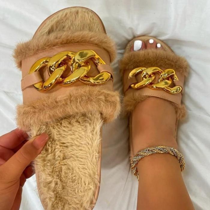 Women's Comfy Flat Sandals