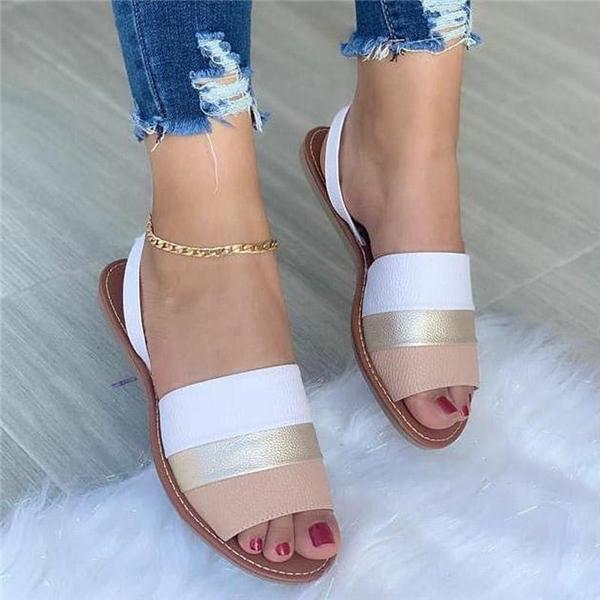 Women's Comfortable Flat Sandals