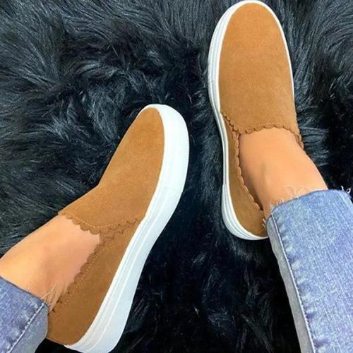 Women's Casual Flat Loafers