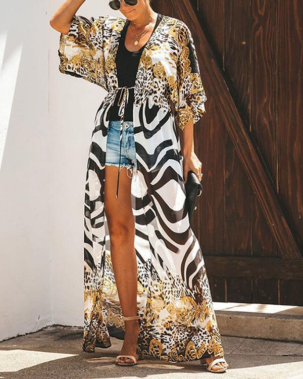 Plus Size Dresses For Women Sun Dress Beach Cover Up