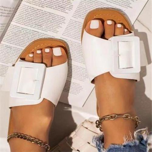 Summer Open Toe Sandals