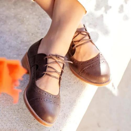 Elegant Ankle Sandals