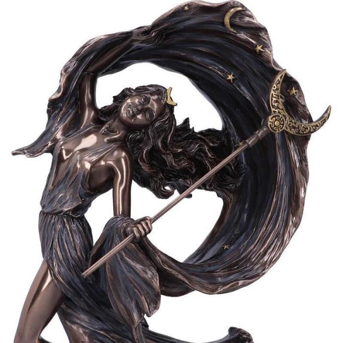 Nyx Greek Goddess of the Night