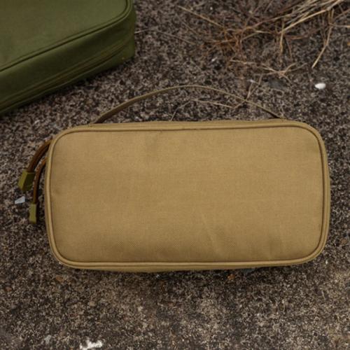 Multi Pocket Pouch EDC Tool Storage Bag