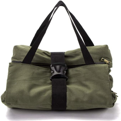 Fashion Hanging Tool Zipper Organizer Bag