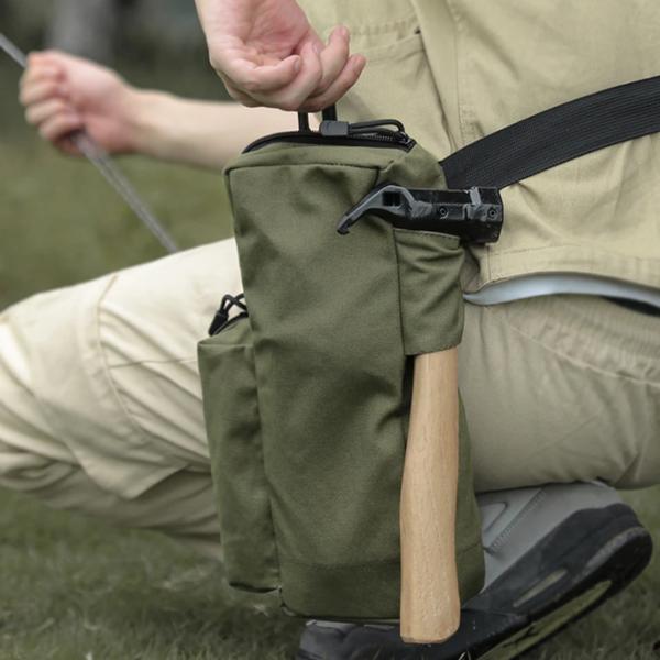 Portable Outdoor Camping Storage Bag