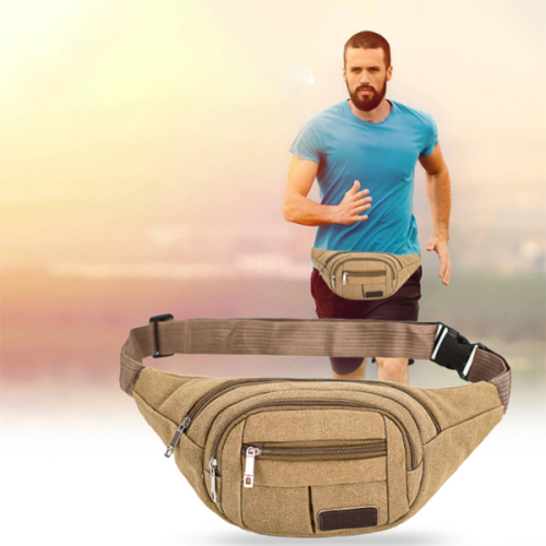 Outdoor Leisure Sports One-shoulder Diagonal Chest Bag