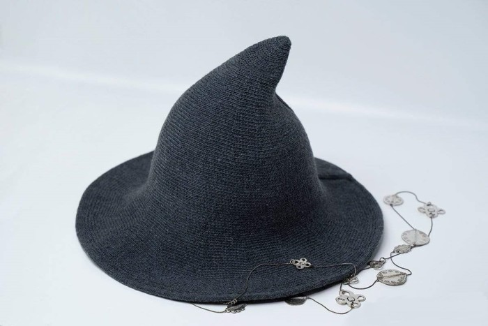 The Modern Witches Hat