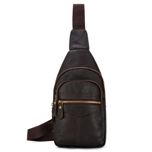 Men's Business Trend Messenger Bag