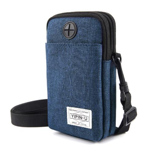 Men's Multifunctional Mini Waterproof Storage Bag