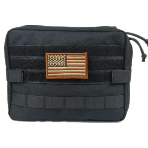 Army Fan Tactical Multi-function Tool Kit Field Survival Kit