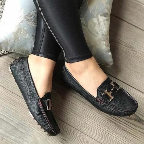 Women's Comfortable Soft Bottom Loles Shoes