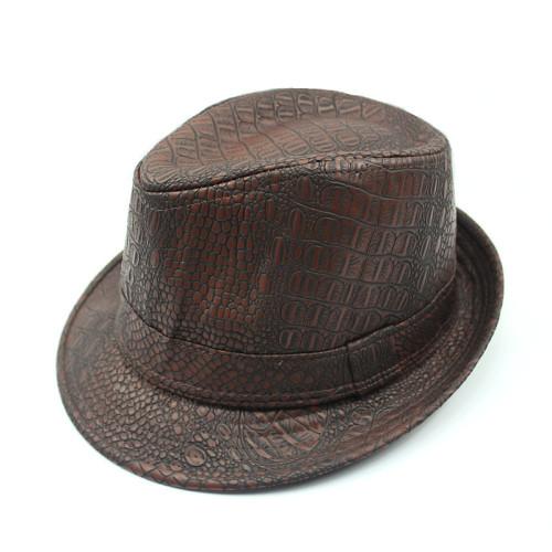 UNBANDED RIDER BRAVO TOP HAT