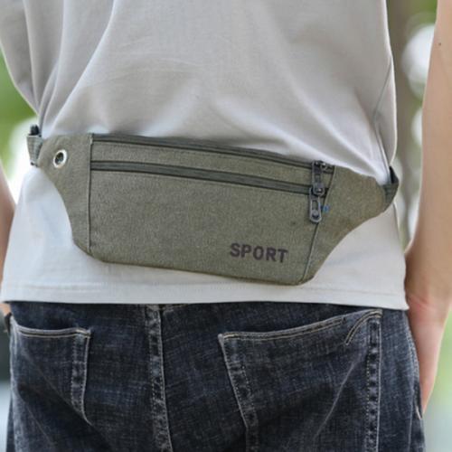 Men's Retro One-shoulder Trendy Bags