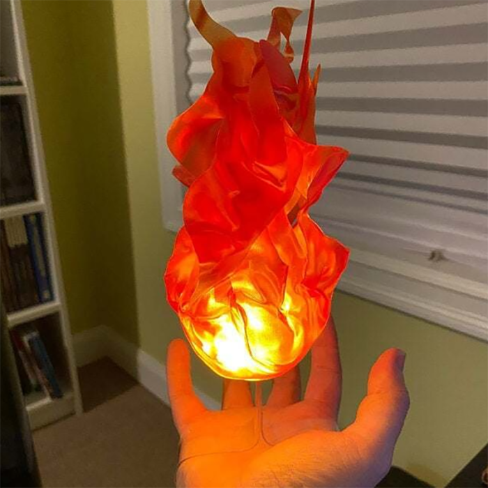 🔥ONLY 12.95$ TODAY🔥Floating Fireball Prop 2.0