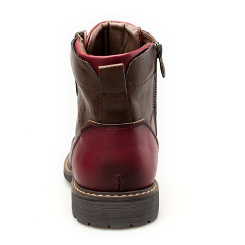 Men's Fashion Tooling Short Boots Martin Boots