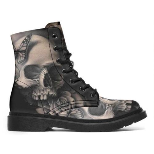 👻Halloween🎃Men's New Boots