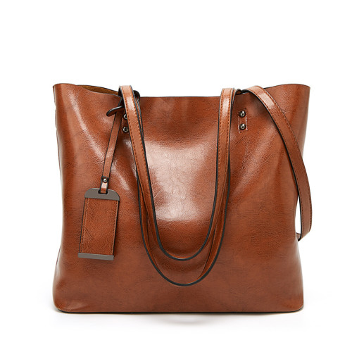 Mia Vegan Leather Bag