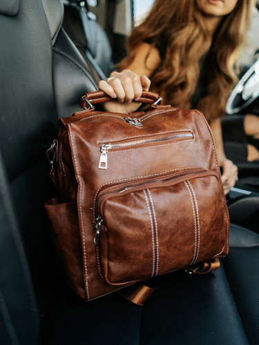 Mckell Convertible Backpack
