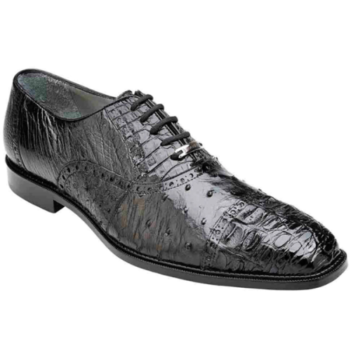Men's New Lace-up Business Shoes