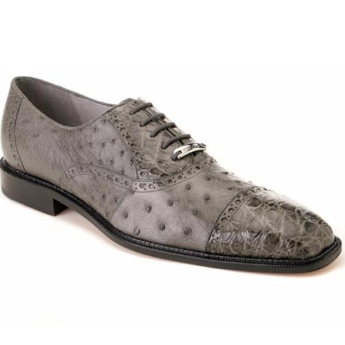 Men's New Lace-up Fashion Business Shoes