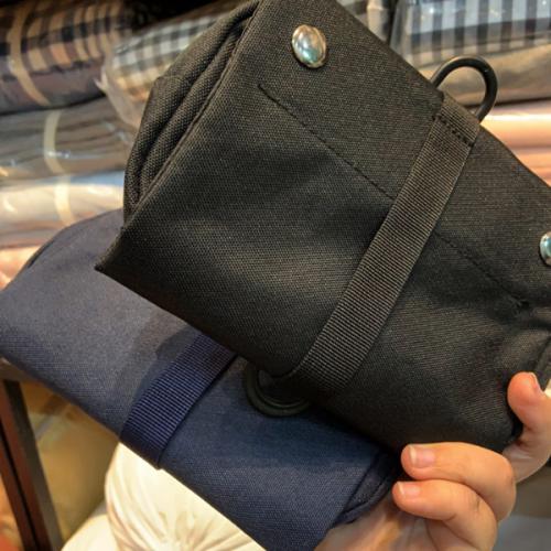 Casual Multifunctional Portable Toilet Bag