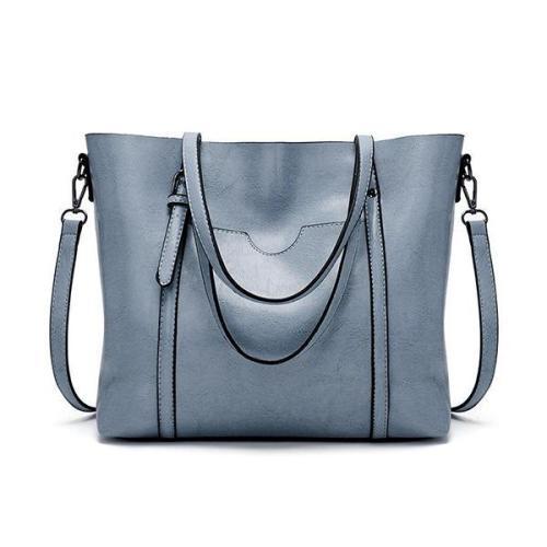 Women's Premium Leather Retro Handmade Bag