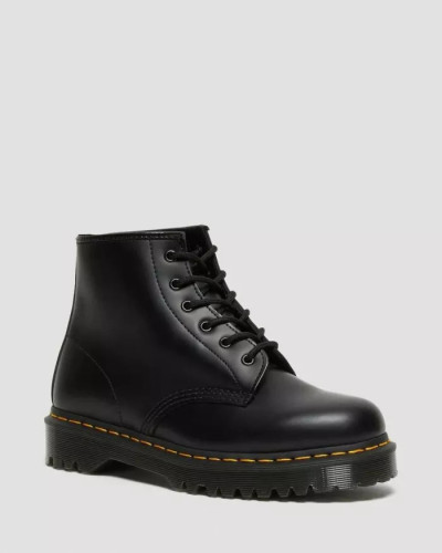 101 BEX SMOOTH LEATHER BOOTS