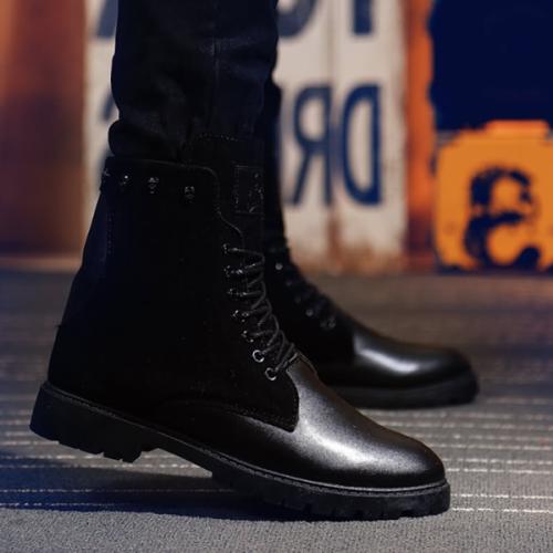 Men's New Trend Boots