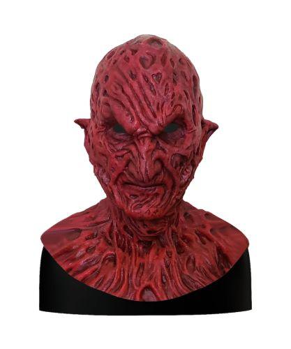 Demon Freddy Krueger Halloween Mask