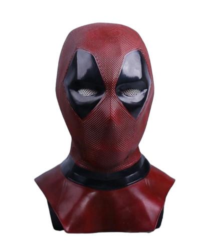 Deadpool Halloween Mask