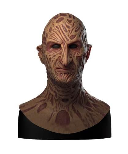 Freddy Krueger (VS) Halloween Mask
