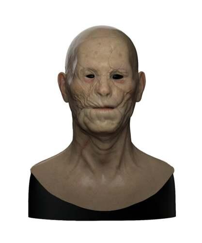 Mason Verger Hannibal Halloween Mask