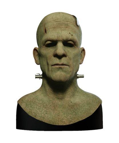 Monster Halloween Mask