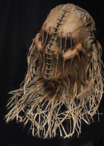 Hacksaw Scarecrow