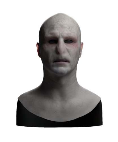 Voldemort Halloween Mask