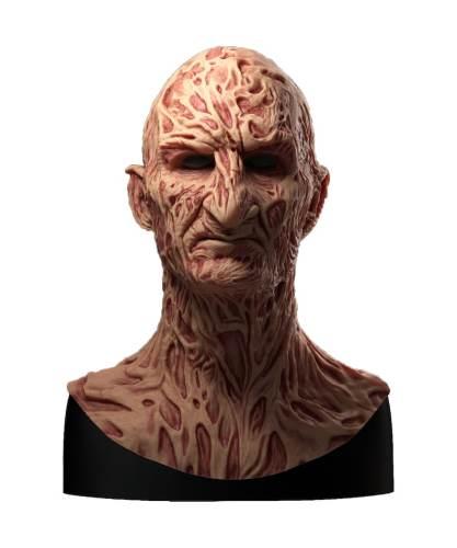 Freddy Krueger (PT 4) Halloween Mask