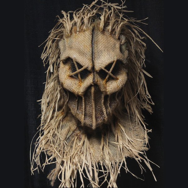 🔥[Limited Edition 50% OFF]🔥Hatchet - Dread Scarecrow Mask