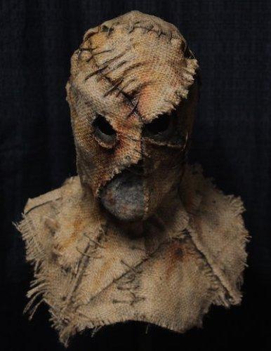 Rotting Scarecrow
