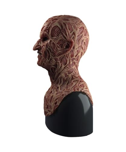 Freddy Krueger Halloween Mask