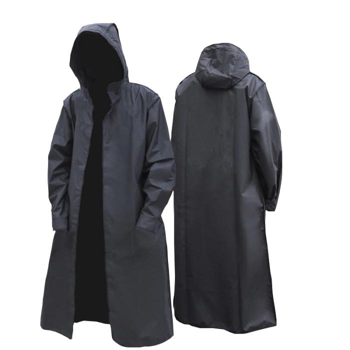 The Frontman Coat