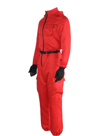 Guard Jumpsuit