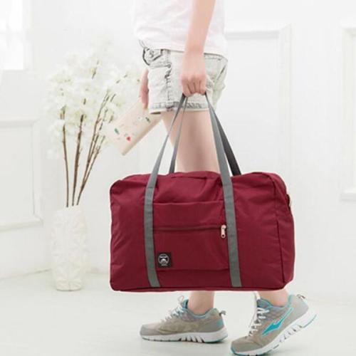 Folding Waterproof Luggage Bag Outdoors Storage Bag