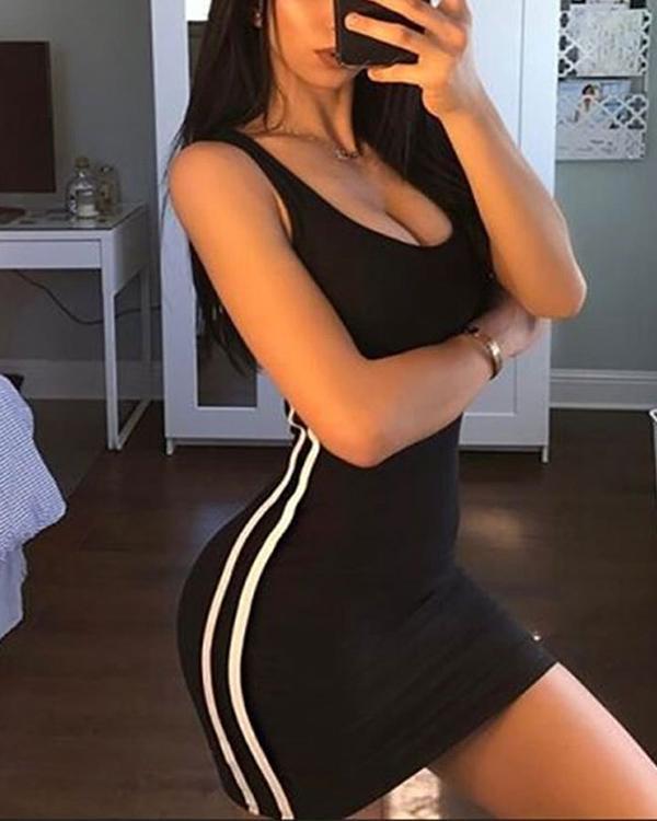 Sexy Women Summer Dress