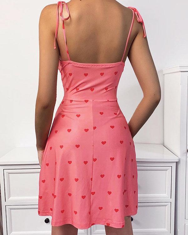 Women Cute  Bodycon Dress
