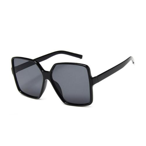 New Oversized Square Sunglasses