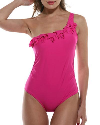 Swimsuit One-piece Bikini Bodysuit