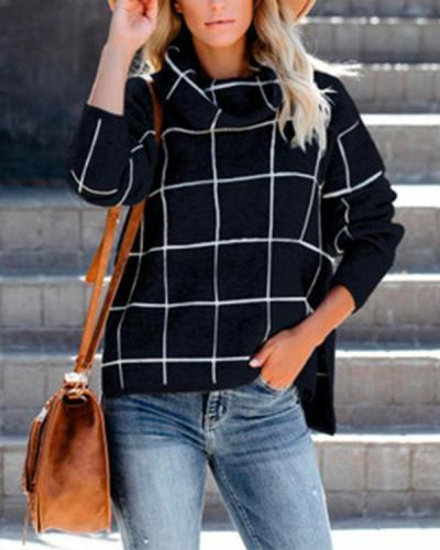Comfort Knitted Sweaters