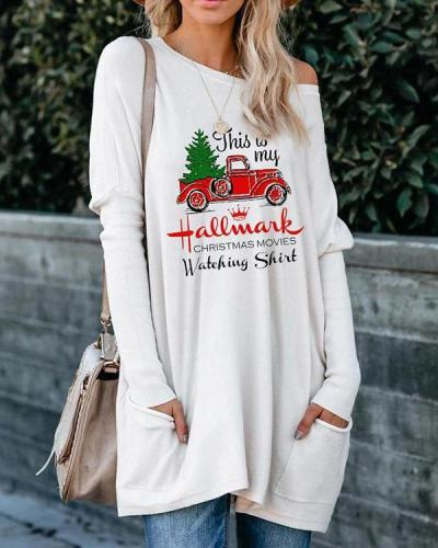 Women Casual Long Sleeve Knit Tops